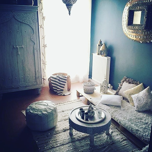 deco-orientale-chambre-poussette-and-the-city – Poussette & The City