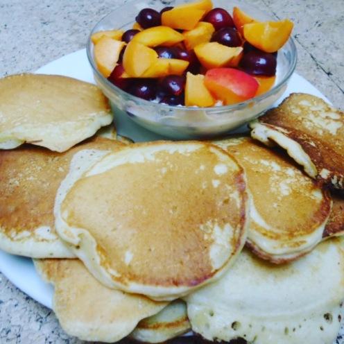 pancakes-carole-fruits-recette-poussette-and-the-city