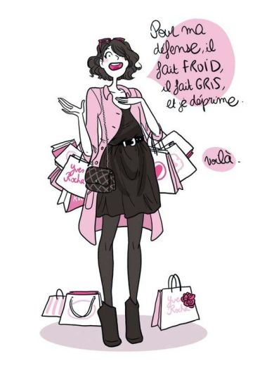 S lection shopping les must have de la rentr e by reez - Poussette dessin ...
