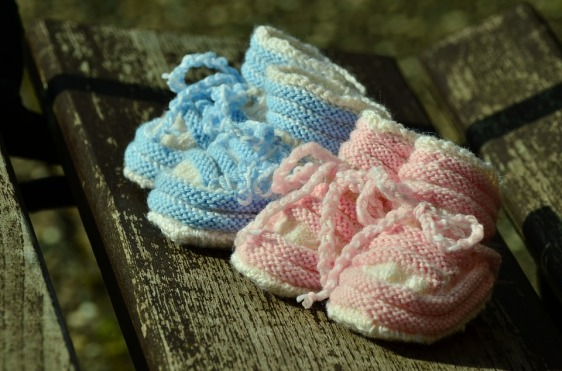 baby-shoes-twins-jumeaux-poussette-and-the-city